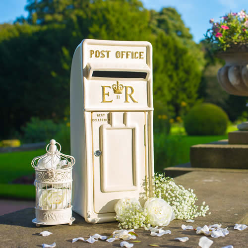 Wedding Stationary, Favours and Post boxes