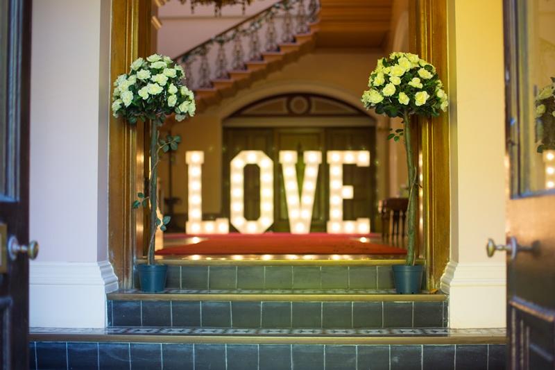 Rose Bay Trees - Sophia's Final Touch - Venue Styling - Weddings