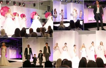 I DO Wedding Fairs Doncaster Raceourse- Venue Styling - Weddings - Sophias Final Touch