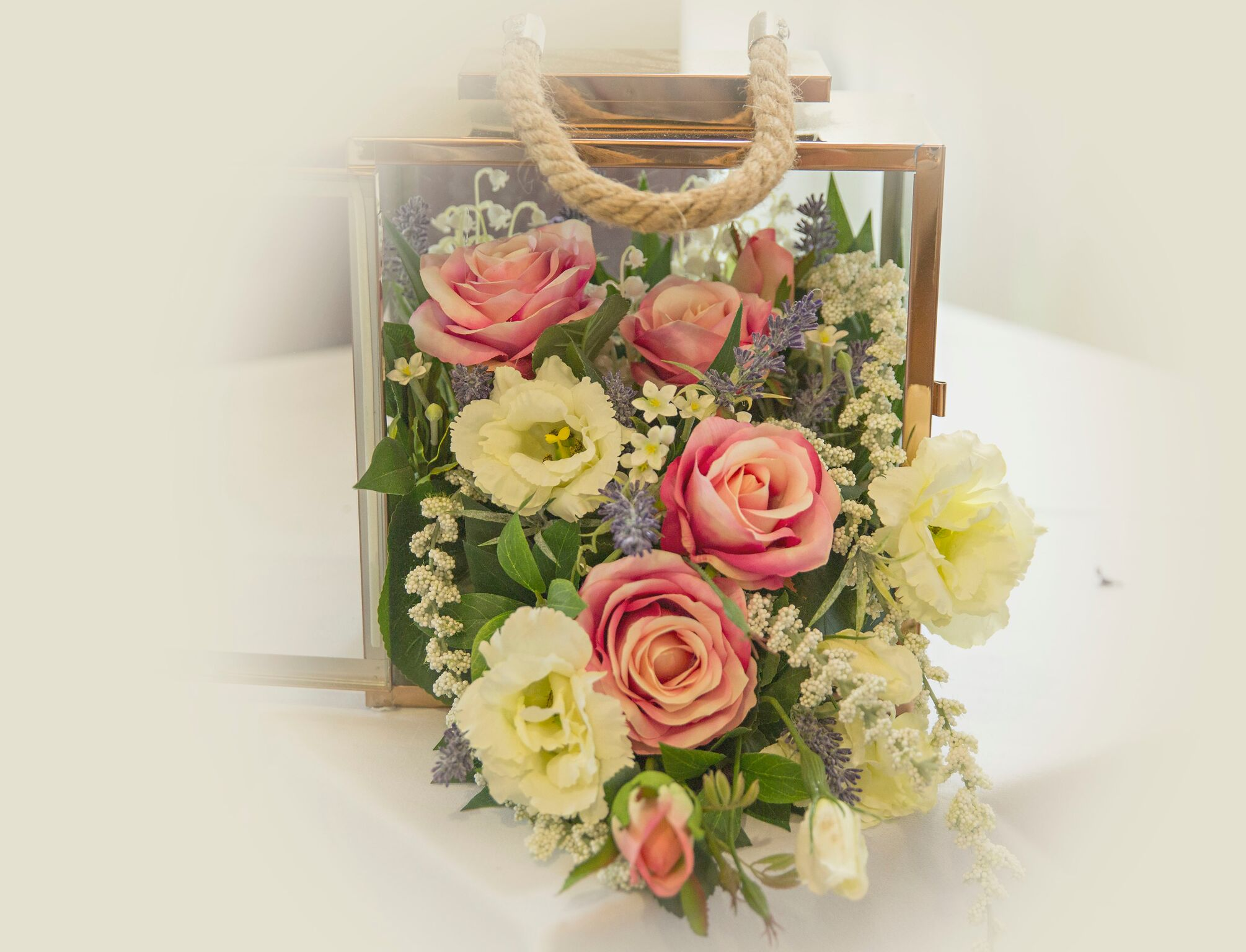 Flower Lantern Photography Gill Baston Sophia's Final Touch - Venue Styling - Weddings