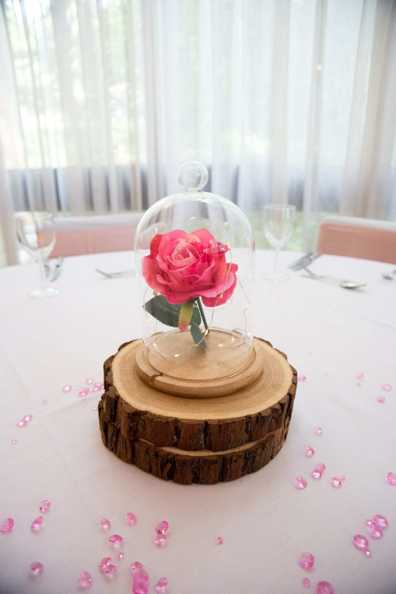 Pink Beauty Photography - Adele Drummond Sophia's Final Touch - Venue Styling - Weddings