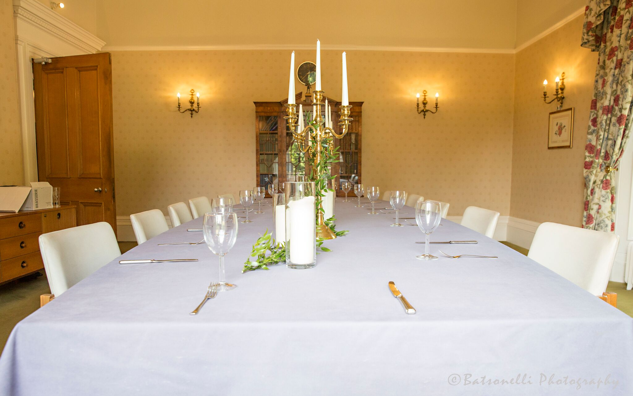 Gold & Green Photography Gill Baston Sophia's Final Touch - Venue Styling - Weddings