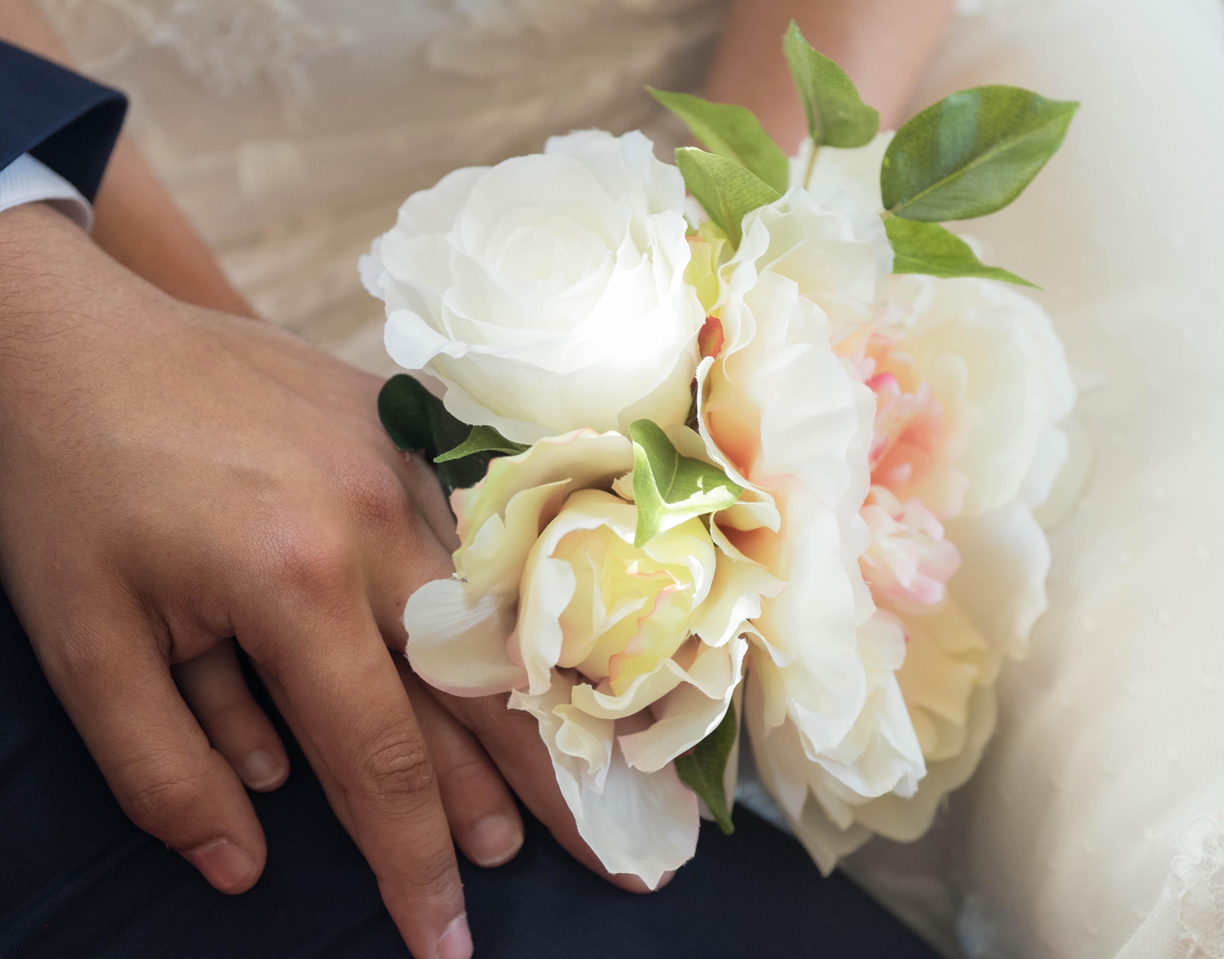 Silk Flowers Elliott Eliza Photography Sophia's Final Touch - Venue Styling - Weddings